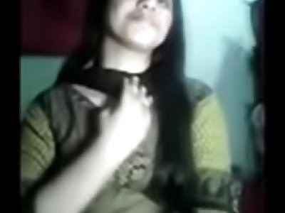 Cute Mallu School Girls Ani Stripping and show to BF