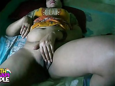 Indian Hot Couple Swathi Ranganathan Hardcore Porn Video