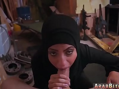 Amateur muslim creampie Pipe Dreams!
