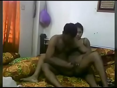 Indian maid sex with uncle