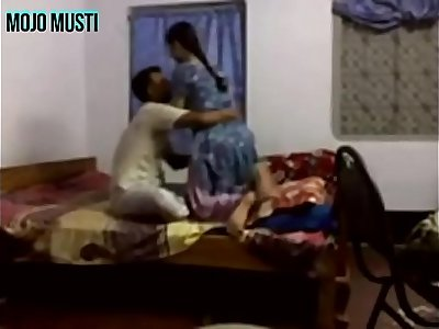 Indian sexy housewife romance with husband vid bedroom videos 2017