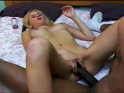 Mr 18 fucks a milky man's wife
