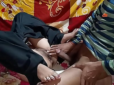 Indian Desi school woman fuck by boyfriend