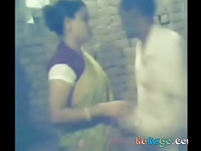 Desi Aunty Screw with Neighbour