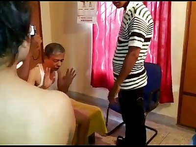 elder man cought red handed with young girl desi slut Guwahati assam